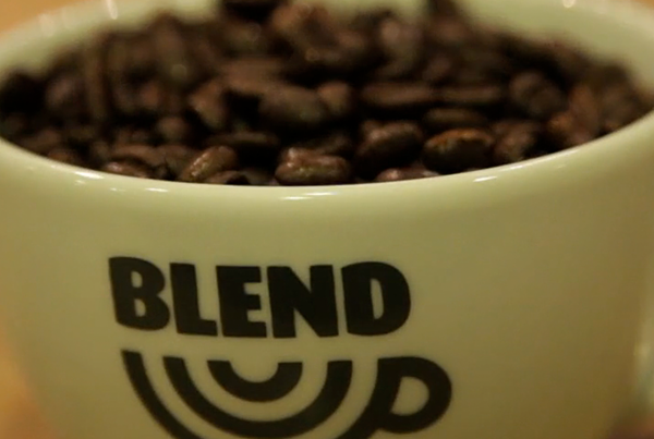 Blend - Coffee Lounge Perth